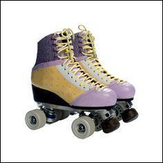 Ces patins sont à :