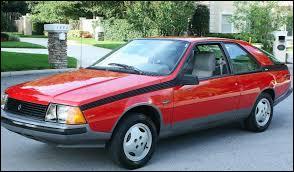 Parlons business ! Encore une Renault mais celle-ci est surnommée la Porsche du pauvre. Quelle est cette voiture ?