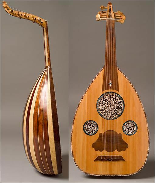 """Cet instrument de musique se tient comme la guitare. Si tu ne connais pas son nom, ajoute une lettre au mot """"ou"""". Laquelle ?"""