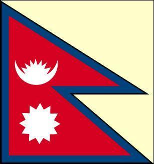 De quel pays est ce drapeau ?