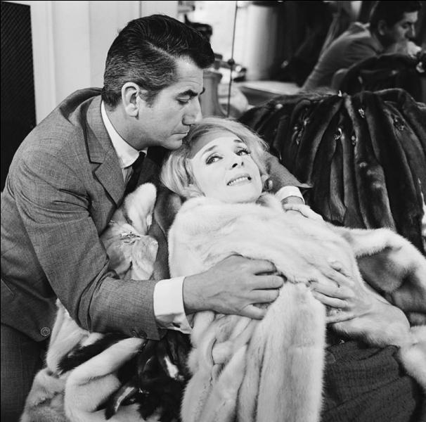 Cette série, réalisée par le talentueux Jean Becker, nous permet de suivre le quotidien d'un couple dans les années 1960, Ève et Pierre Lagarde. Les rôles principaux sont assurés par Micheline Presle et Daniel Gélin.