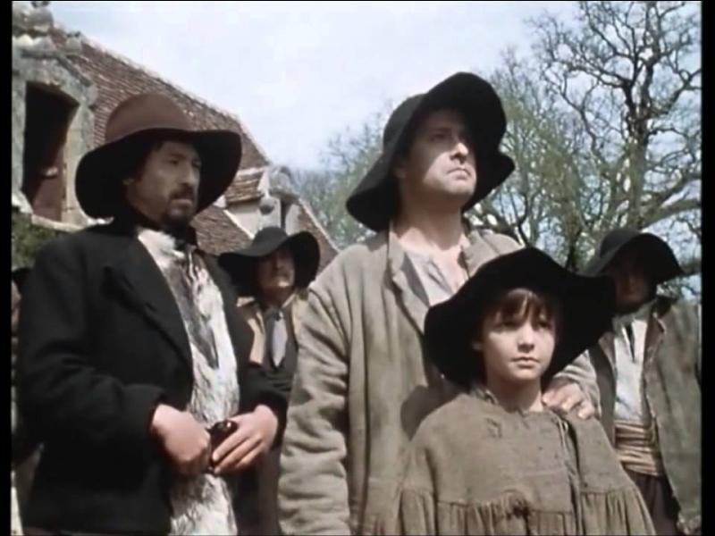 Nous sommes toujours en France mais dans le Périgord cette fois-ci. Au début du 19ème siècle un métayer, surnommé Martissou, est condamné à tort pour le meurtre du régisseur du comte de Nansac, ce dernier étant son employeur. L'homme est envoyé aux galères où il ne tarde pas à mourir. Son jeune fils perd également sa mère. Il grandira dans l'idée de se venger de cette ignoble injustice.
