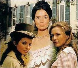 Cette série, pas totalement française, suit le parcours de 3 générations de femmes entre la fin du 18ème siècle et le début du 19ème. Leur destin, émaillé de drames (guerres...) et de joies, a en partie pour toile de fond un domaine provençal.