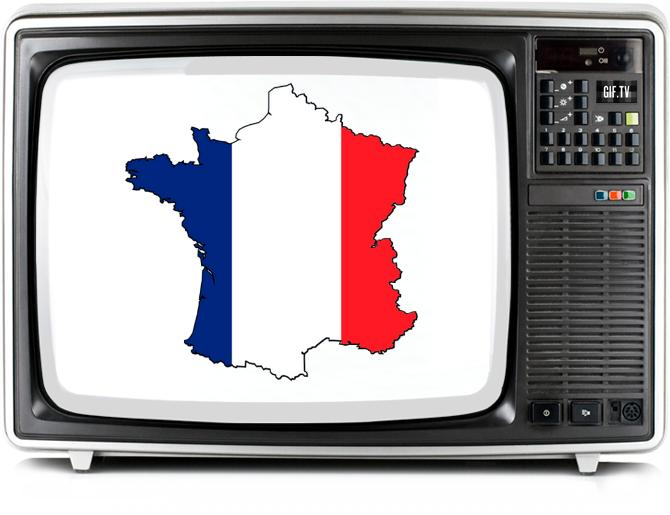 Séries ou feuilletons télévisés français