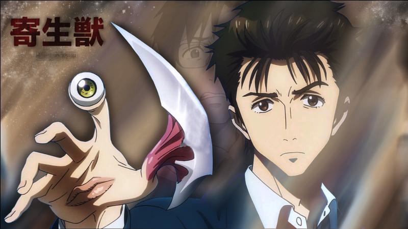 Kiseijuu : qui est amoureuse de Shinichi ?