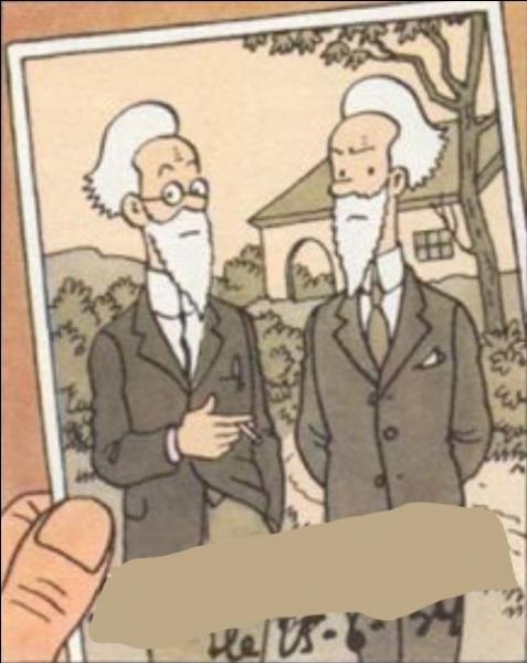 Tintin au pays des quizz