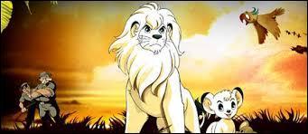 """Ce film s'inspire aussi d'un manga publié en 1951. Ce dernier avait pour titre """"Le Roi Léo"""" et a été écrit par..."""