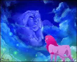 À l'origine, Mufasa ne devait pas réapparaître après sa mort.