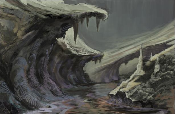 Laquelle de ces propositions n'est pas un fleuve des Enfers grecs ?