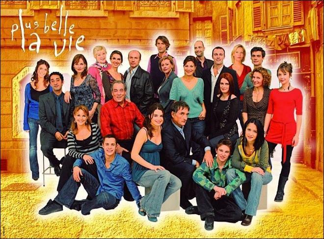 """Pour son 10° anniversaire le """"soap"""" français """"Plus belle la vie, a eu dernièrement droit a son spin-off (série dérivée) centrée sur le personnage de Jean-Paul Boher, Connaissez- vous son titre ?"""