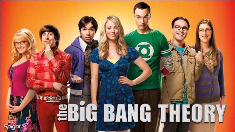 Dans Big bang théory , quelle est la série qu'adore Léonard et que sheldon déteste et que forcément il refuse de voir diffusée en sa présence ?