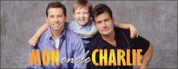 """Charlie, Alan et Jake sont les """"2 hommes et demi"""" (titre anglais) mais dans Mon oncle Charlie le prénom Jake n'est en fait que le surnom diminutif de ... ?"""