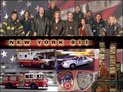 New-york 911 ou S.O.S secours (selon l'imagination de nos chaine francophone) était une fabuleuse série policière, elle fit d'ailleurs l'objet de 2 cross-overs (sorte de jonction) entre 2 séries existantes) dont le plus célèbre était avec la série ... ?