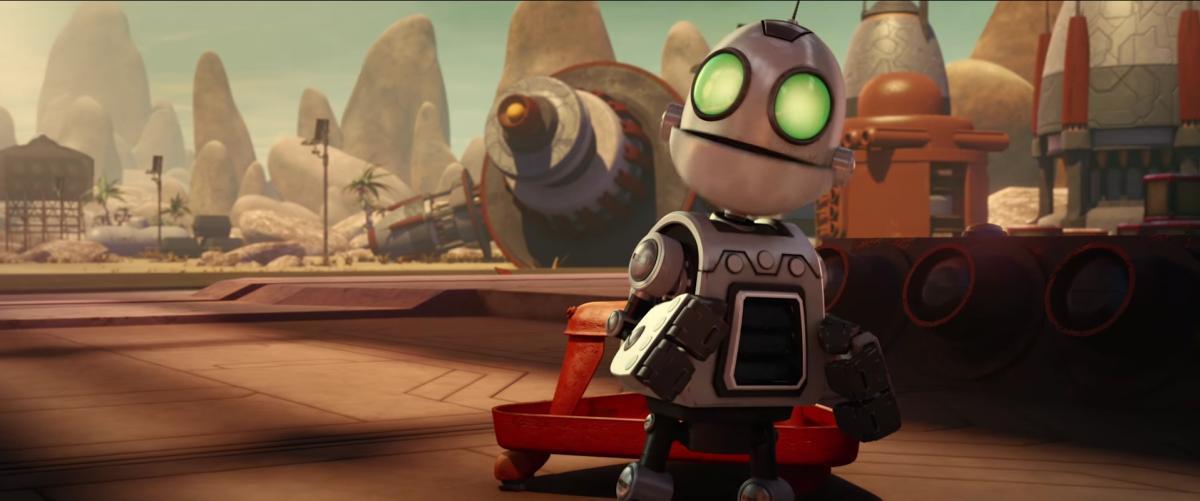 Quel robot êtes-vous ?