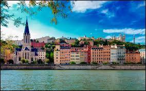 Dans quel pays aurez-vous le plus de chance de visiter Lyon ?