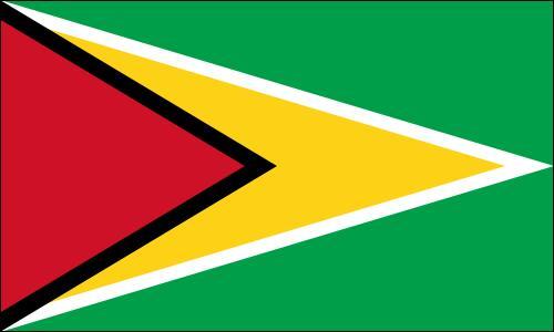 Retrouvez à quel pays ce drapeau appartient-il !