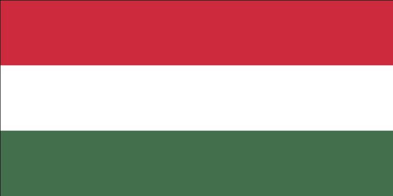 Lequel de ces pays a un drapeau comme sur la photo ?