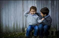 """Comment diriez-vous """"frère"""" en langage sms ?"""