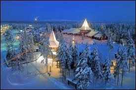 """""""L"""" comme """"Laponie"""". Cette région boréale, située au nord de l'Europe, s'étend sur une partie de plusieurs pays. Trouvez celui n'étant pas concerné :"""