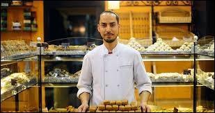 """""""L"""" comme """"loukoums"""". Parmi ces délicieuses pâtisseries orientales, les reconnaissez-vous ?"""