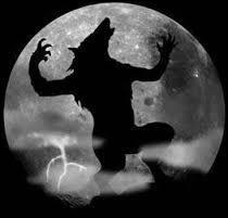 """""""L"""" comme la première lettre de ce terme, désignant la métamorphose d'un homme en loup. Il s'agit de la :"""