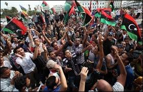 """""""L"""" comme """"Libye"""". De 1969 à 2011, ce pays nord-africain fut dirigé d'une main de fer par un certain colonel Kadhafi. Où figure-t-il parmi ces photos ?"""