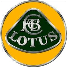 """""""L"""" comme """"Lotus"""". Ce nom correspond à plusieurs marques connues, chacune spécialisée dans un domaine précis. Observez bien le logo en image, il s'agit de la marque commercialisant :"""