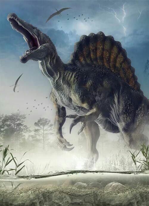 Quel dinosaure es-tu ?