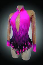 Comment s'appelle la tenue que portent les gymnastes ?