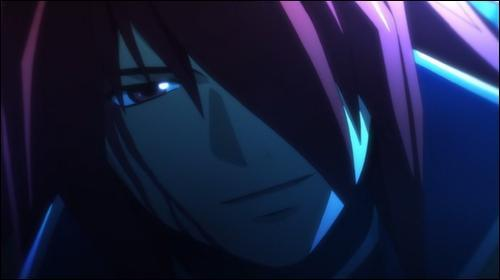 Tales of Symphonia (Anime) - Kratos Aurion