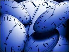 """Comment diriez-vous """"temps"""" en langage sms ?"""