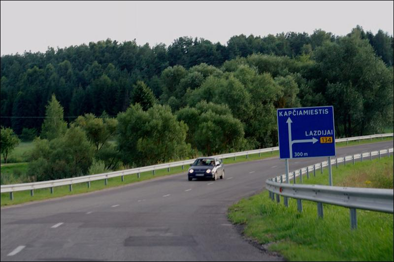 Rouler éclairé (feux de croisement / diurnes) est obligatoire dans de nombreux pays européens 24h/24, toute l'année, sur tout type de route. Parmi les pays ci-dessous, cochez ceux où c'est le cas.