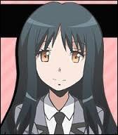 Quelle réputation Kanzaki a-t-elle dans la classe ?
