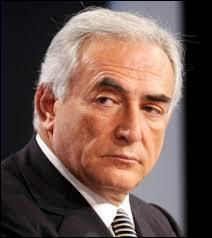 C'est un homme politique qui a fait parler de lui à cause d'une affaire au Sofitel, il s'agit de...