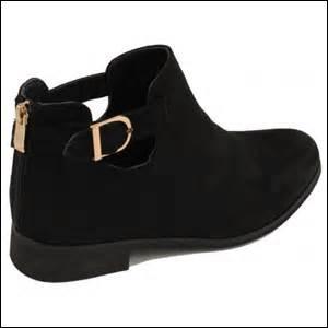Quel est le nom de ces chaussures ?