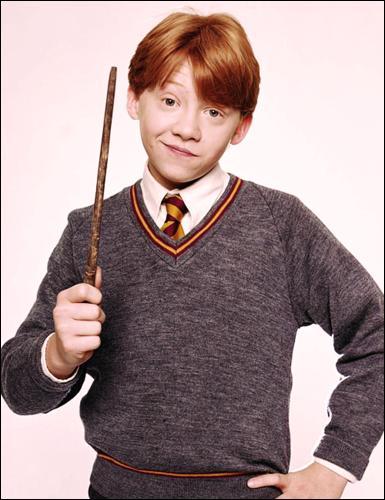 Combien de petites amies Ron a-t-il eues ?