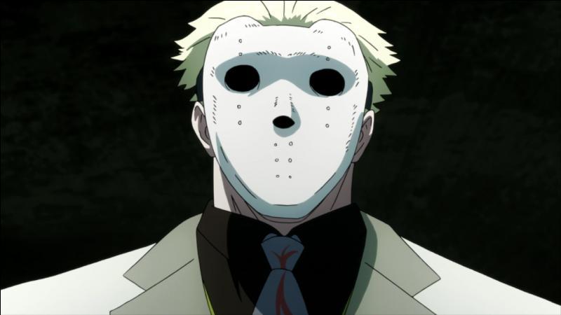 Quel est le calcul que Jason force à faire à Kaneki pour rester lucide ?