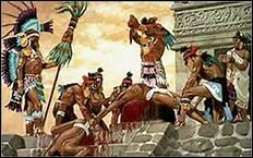 Les Aztèques faisaient déjà de la sauce tomate.