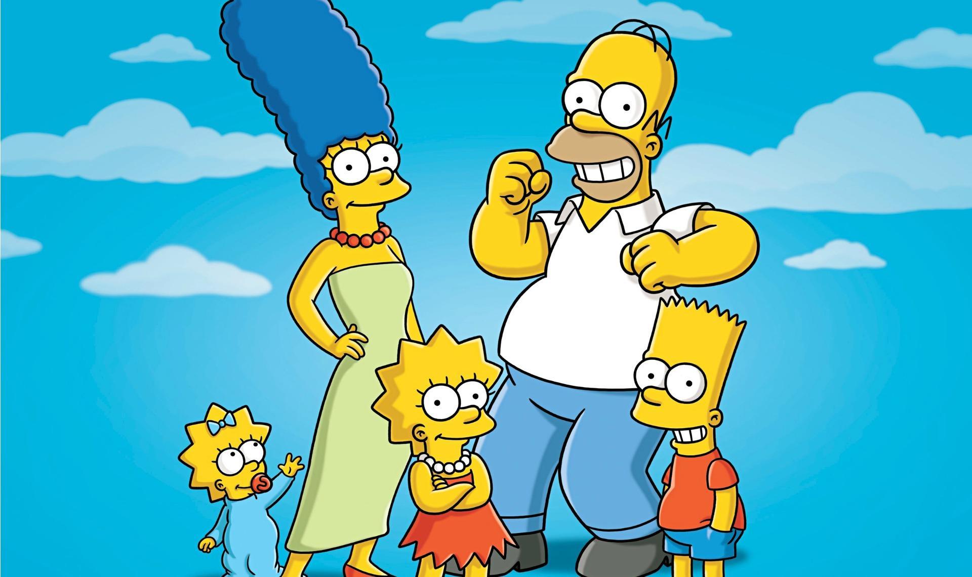 Nominal challenge : les Simpson