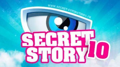 1) Secret Story 10 : Qui sont-ils ? (garçons)