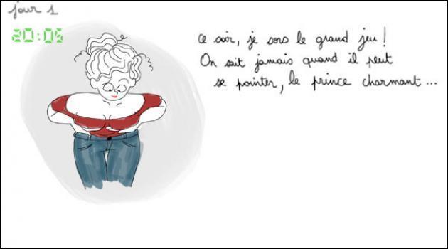 Victor Hugo : On passe une moitié de sa vie à attendre ceux qu'on aimera et l'autre moitié ...