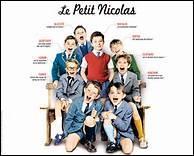 """Quel enfant préférez-vous dans """"Le Petit Nicolas"""" ?"""
