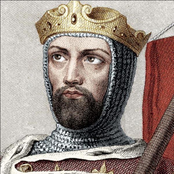 Qui lui succède en 1137 ?