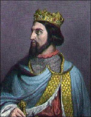 Qui lui succède à son tour et devient roi en 1031 ?