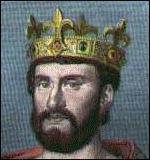 Qui lui succède en 1060 ?