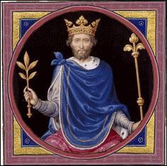 En 1108, celui qui devient roi pour, pour la première fois chez les Capétiens, le nom de Louis. De quel Louis s'agit-il ?