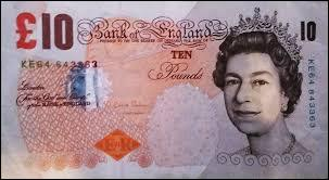 Comment s'appelle la monnaie anglaise ?