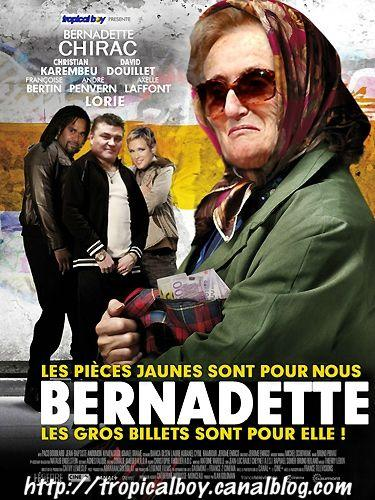 parodie film d'action