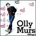 Avec quelle femme Olly Murs est-il resté 3 ans avant de rompre ?