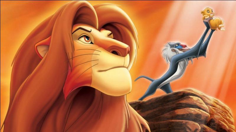 Que veut dire la phrase ''Hakuna Matatta'' dans Le Roi lion ?